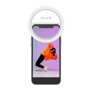 Anillo de luz LED para Selfie PICTOR