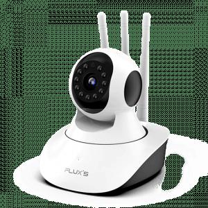 Cámara IP WiFi de vigilancia LINX